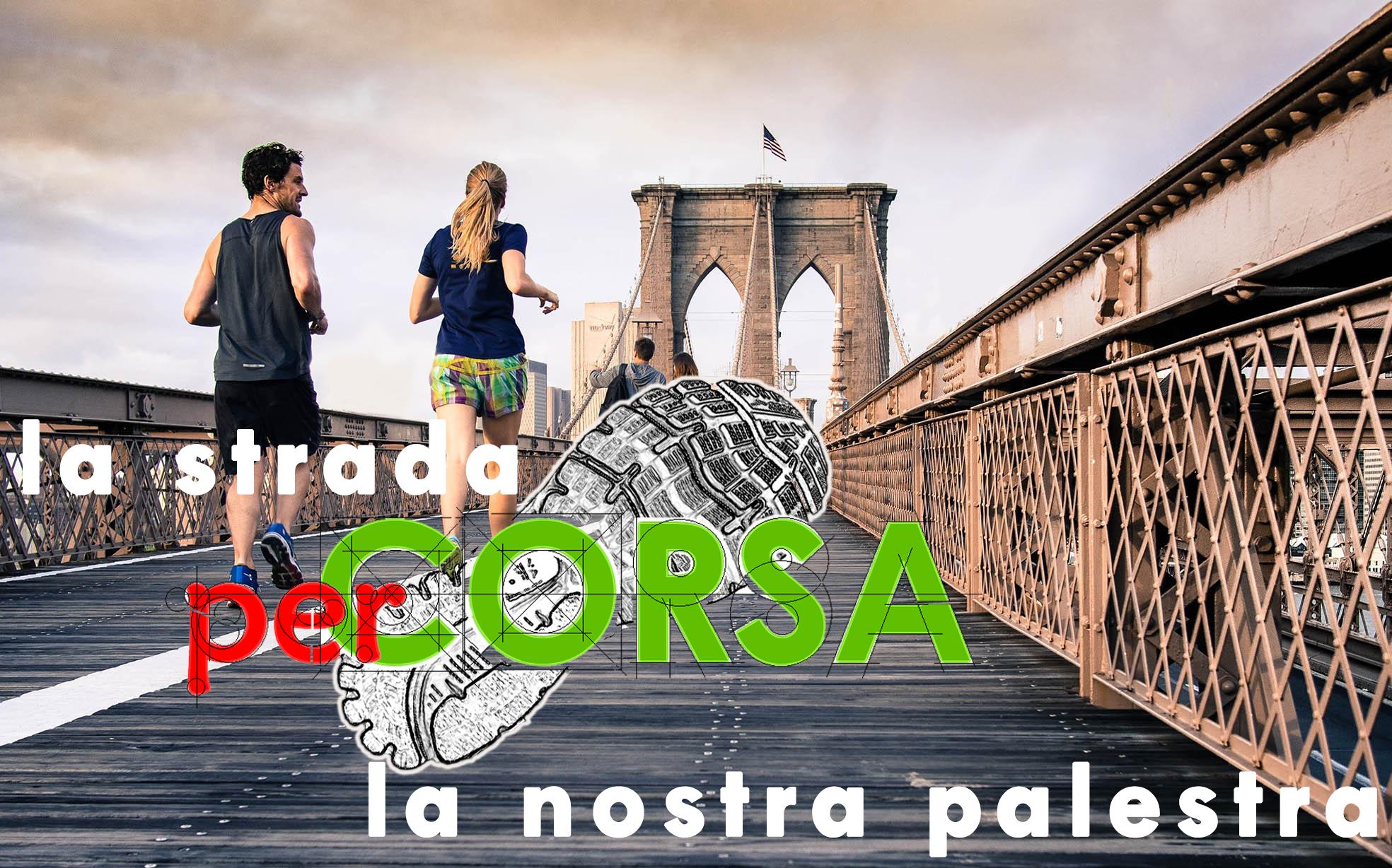 Il blog per chi ama il running