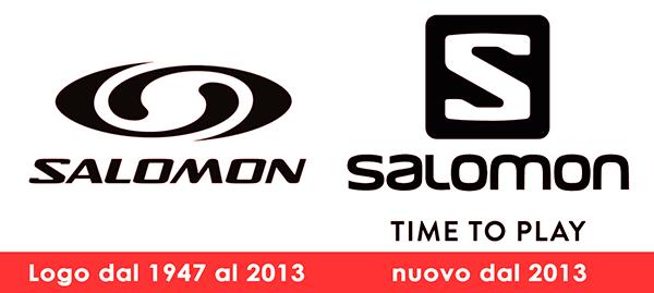 salomon calzature trail running